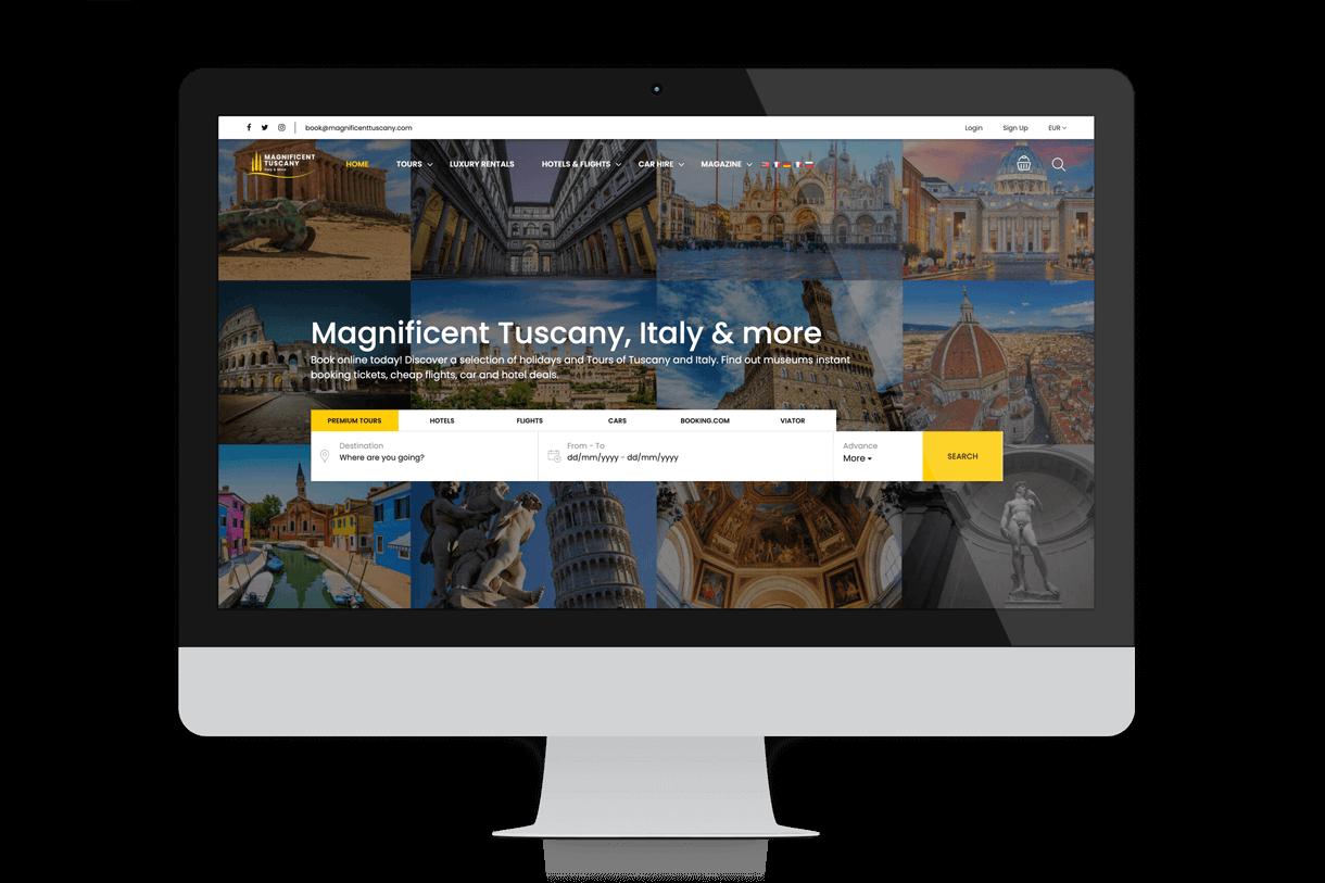 magnificent tuscany mac1 1 | Futurum Studio